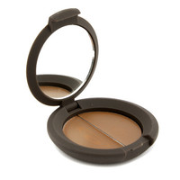 0.07 oz Compact Concealer Medium & Extra Cover - # Chestnut