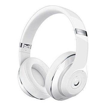 Beats Studio Wireless Over-Ear Headphone - Gloss White