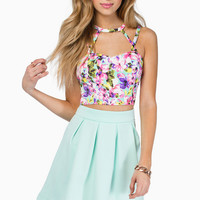 Carlita Crop Top $33
