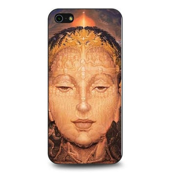 Art of Buddha Piece iPhone 5 | 5S Case