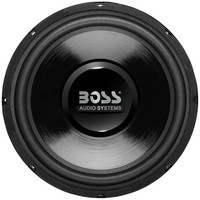 "BOSS Chaos Extreme 12"" Subwoofer, 1400W Custom Tooled High Efficiency Cone, 40hm"