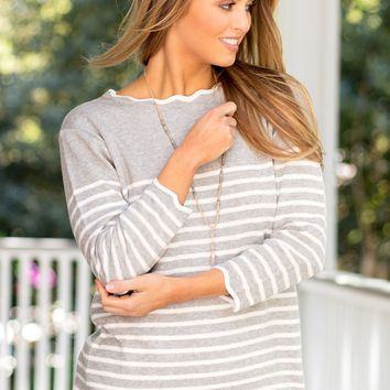 Take Notes Sweater | Monday Dress