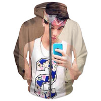 Taylor Caniff hoodie