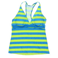 Next Womens Racerback Tankini Swim Top Separates