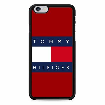 Tommy Hilfiger 6 iPhone 6 Case
