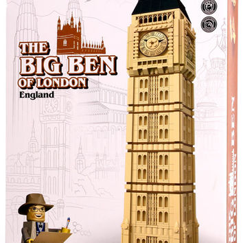 The Big Ben of LONDON - England
