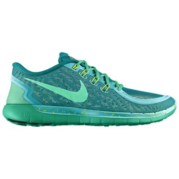 Nike Free 5.0 Flash iD Women\u0026#39;s Running Shoe