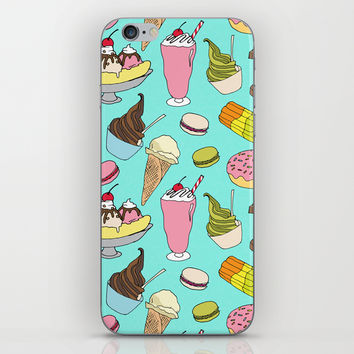 Dessert Explosion! iPhone & iPod Skin by TinyBee