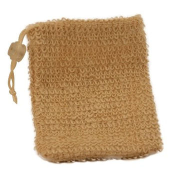 All Natural Sisal Soap Saver