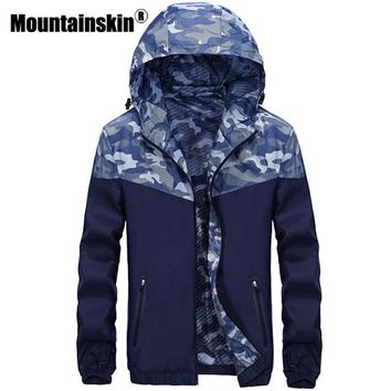 U.S. Military Army camo Camouflage Quick Dry athletic mens jacket coat Hooded wi