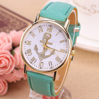 Anchor Fashion Quartz Watch