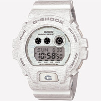 G-Shock Heathered Series Gdx6900 Ht-7 Watch White One Size For Men 26361915001