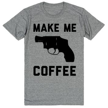 Make Me Coffee (Revolver)