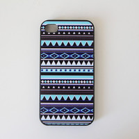 Blue Tribal Case