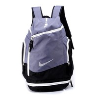 """Nike"" Trending Fashion Sport Laptop Bag Shoulder School Bag Backpack  12/31"