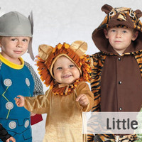 Toddler Costume & Toddler Halloween Costumes Online in Canada