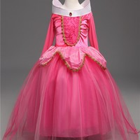 Disney Princess Halloween Costume