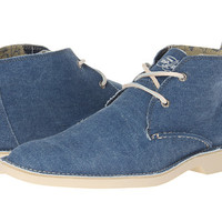 Sperry Top-Sider The Harbor Chukka Canvas - Zappos.com Free Shipping BOTH Ways