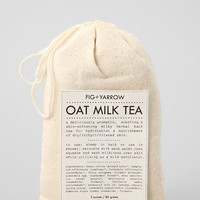 Fig + Yarrow Oat Milk Bath Tea - Urban Outfitters