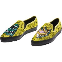 adidas Jeremy Scott Slip-On Shoes | adidas US