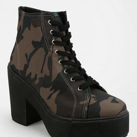 Sixtyseven Bella Camo Boot - Urban Outfitters