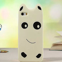 Cartoon Ssilicon Case Cover for iphone 5s 6 6s Plus Gift 192
