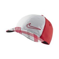 Nike Store. Nike Plaid Novelty Women's Golf Hat