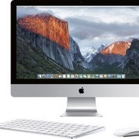 "Apple - 27"" iMac® with Retina 5K display - Intel Core i5 (3.3GHz) - 8GB Memory - 2TB Fusion Drive - Silver"