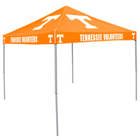 Logo Tennessee Volunteers Ncaa Colored 9x9 Tailgate Tent