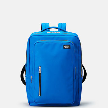 Commuter Nylon Cargo Backpack - JackSpade