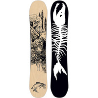 Yes. Pick Your Line Snowboard One Color,