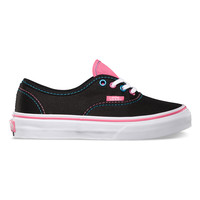 Pop Eyelets Authentic, Girls