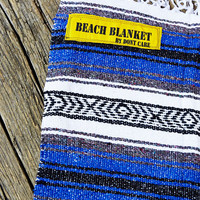 Dont Care Beach Blanket - Urban Outfitters