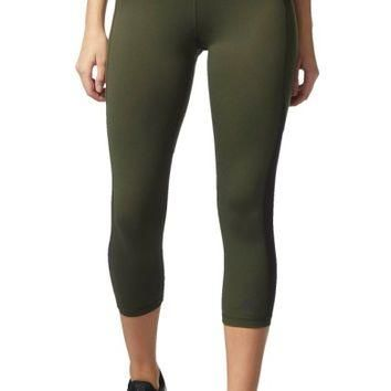 adidas Performer Climalite? 3/4 Tights | Nordstrom