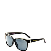 BJS CLASSIC BLACK SUNNIES: Betsey Johnson