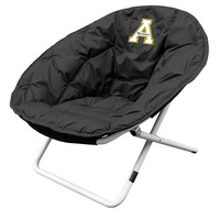 Appalachian State Mountaineers NCAA Adult Sphere Chair