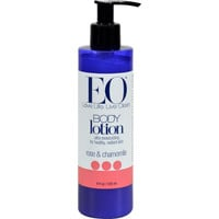 Eo Products Everyday Body Lotion Rose And Chamomile - 8 Fl Oz