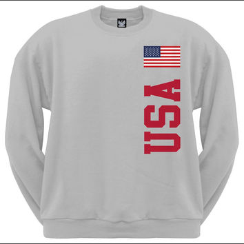 World Cup USA Crew Neck Sweatshirt