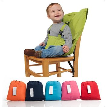 Baby Chair Safety Portable Harness