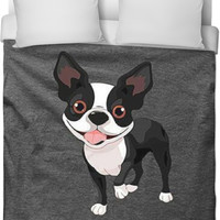Who Doesn't Love Boston Terriers