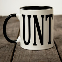 UNT Mug at Firebox.com