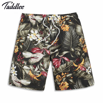 Men Beach Shorts Board Swimwear Swimsuits Man Boxers Trunks Quick Drying Men's Active Jogger Sweatpants
