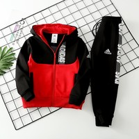 LV Louis Vuitton Kid Sports Wear Baby Clothing Outfit Girls Sport Suit Clothes Pants  Children's Clothing