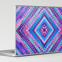 Rhythm Laptop & iPad Skin by Jacqueline Maldonado | Society6