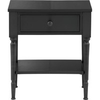 Harlow II Nightstand in New Furniture | Crate and Barrel
