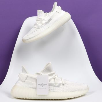 "adidas Yeezy Boost 350 V2 ""All White"" EG7962 - Best Deal Online"