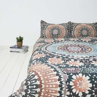 Moroccan Tile Duvet Set - Urban Outfitters