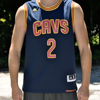 Kyrie Irving Cleveland Cavaliers NBA Jersey