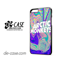 Artic Monkeys Disco Logo DEAL-995 Apple Phonecase Cover For Iphone 6 / 6S Plus