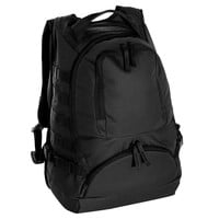 Sandpiper Streamline Back Pack -Black w/Hydration Compatible